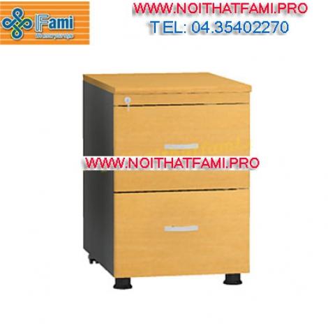 Ngăn kéo treo file 2 ngăn SM5020H-MB