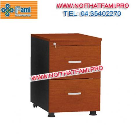 Ngăn kéo treo file 2 ngăn SM5020H-DC