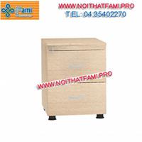 Ngăn kéo treo file 2 ngăn SM5020H-PO