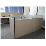 Vách ngăn văn phòng Fami VKC32