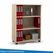 Tủ tài liệu Fami ECO SME7030