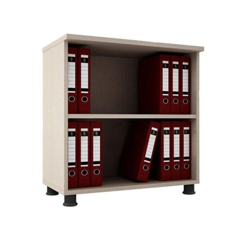 Có bao nhiêu chất liệu tủ chứa tài liệu?