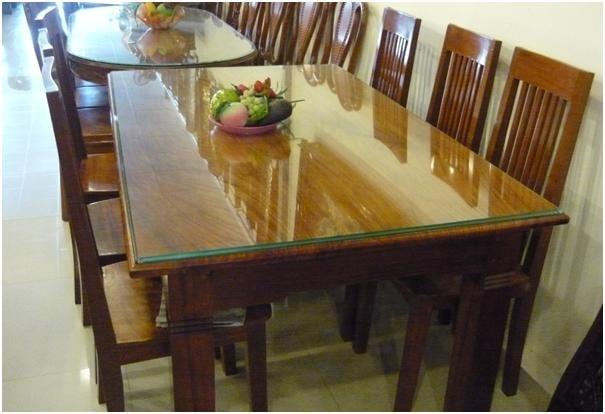 Hướng dẫn kiểm tra chất lượng đồ nội thất bằng gỗ