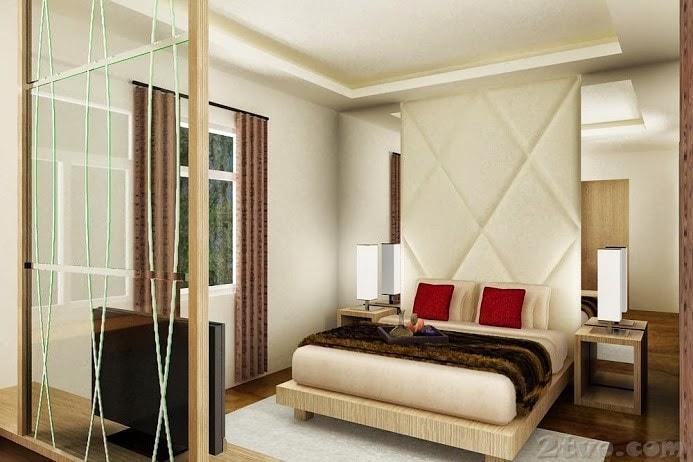 Hướng dẫn chọn và bài trí giường ngủ cho nhà chung cư